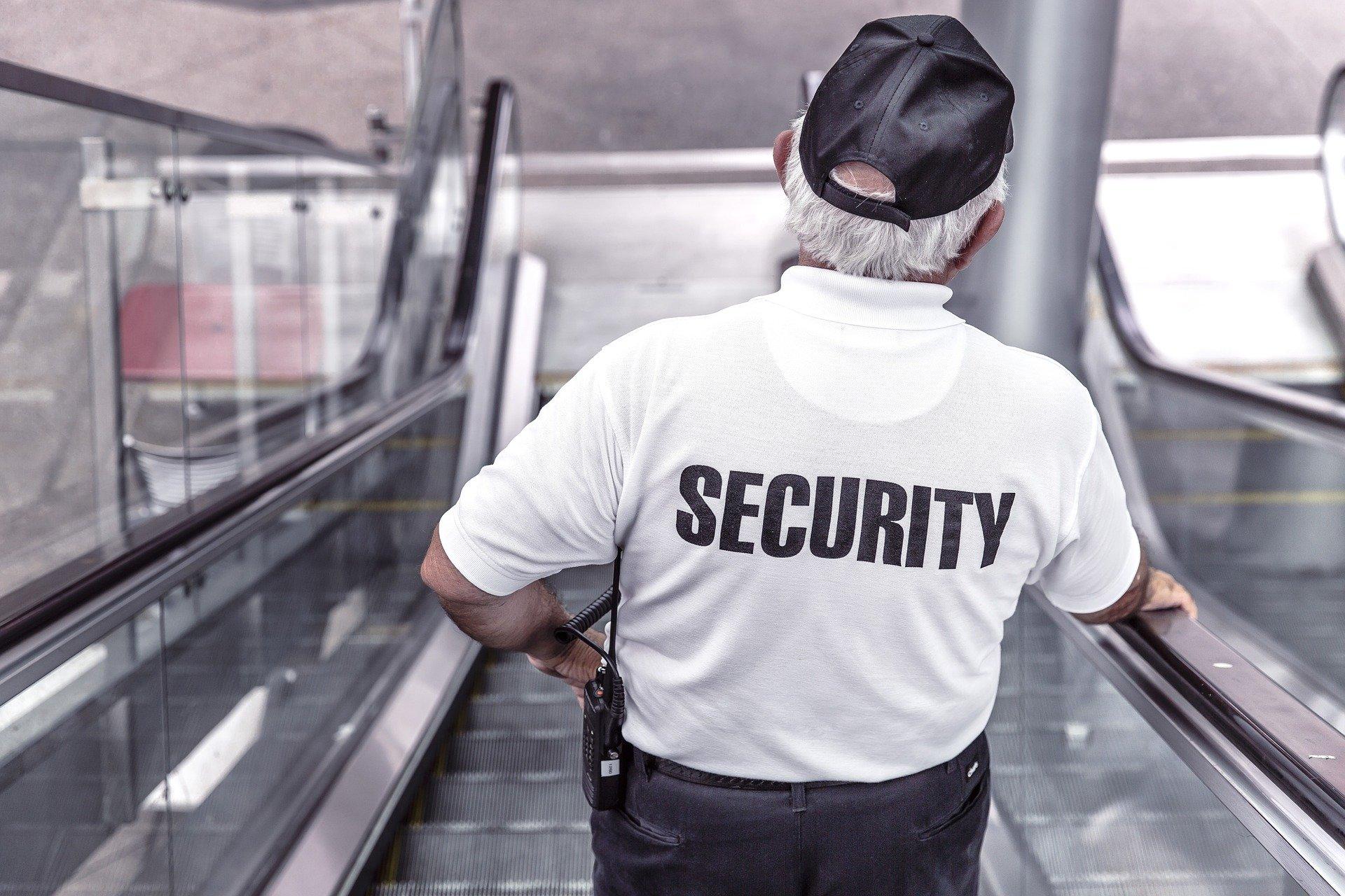Formations réglementées : Zoom sur les métiers de la sécurité - Interfor Formation Continue