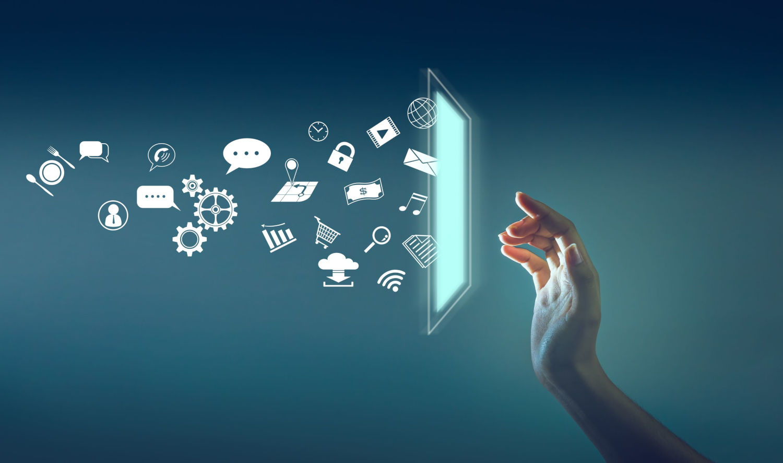 Conférence sur les enjeux et usage du numérique au quotidien et au travail  - Interfor Formation Continue