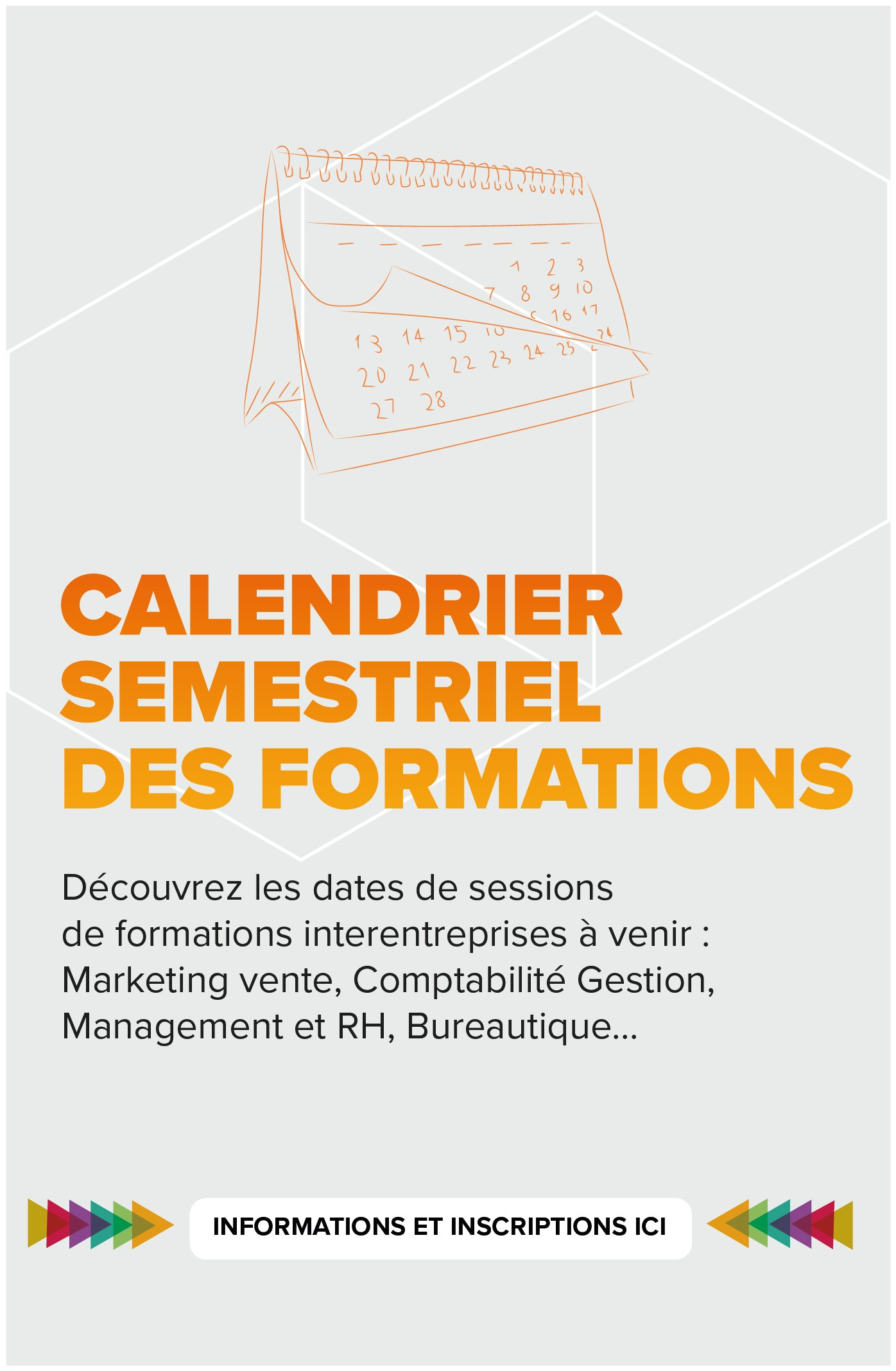 Formation LANGUES - Interfor Formation Continue